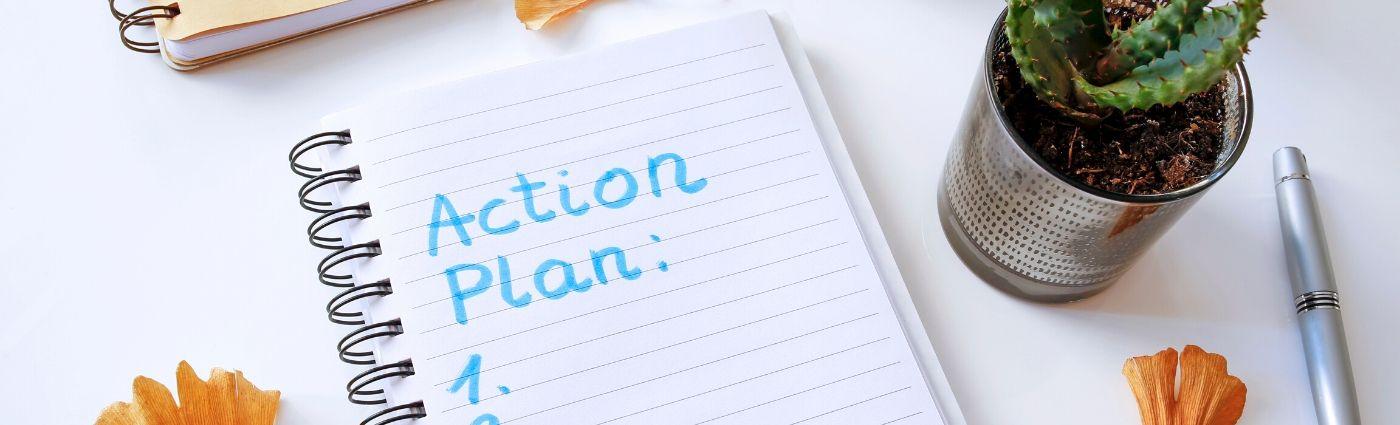 Cómo crear un plan de acción para mejorar tus ventas
